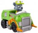 Игровой набор Paw Patrol Маленькая машинка спасателя мусоровоз 20064356
