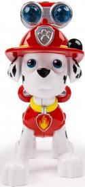 Игровой набор Paw Patrol Большой щенок с рюкзаком-трансформером Маршал Маркус от 3 лет