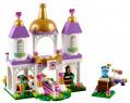 Конструктор Lego Disney Princesses Королевские питомцы: замок 186 элементов 41142