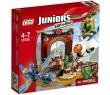 Конструктор Lego Juniors: Затерянный храм 172 элемента 10725