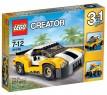 Конструктор Lego Creator: Кабриолет 222 элемента 31046