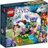Конструктор Lego Эльфы Эмили Джонс и дракончик ветра 80 элементов 41171