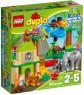 Конструктор Lego Duplo Вокруг света: Азия 86 элементов 10804