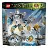 Конструктор Lego Bionicle: Объединение Льда - Копака и Мелум 171 элемент 71311