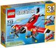 Конструктор Lego Creator: Путешествие по воздуху 230 элементов 31047