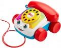 Говорящий телефон на колесах Fisher Price CMY08