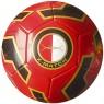 Мяч X-Match футбольный белый 56371