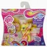Игрушка Hasbro My Little Pony Пони с волшебными крыльями Fluttershy 5 предметов B0670