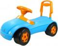 Каталка-машинка Rich Toys Мерсик синий от 10 месяцев пластик ОР016