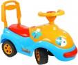 Каталка-машинка Rich Toys Луноходик синий от 10 месяцев пластик ОР119