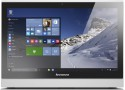 "Моноблок 21"" Lenovo S400z 1920 x 1080 Intel Core i5-6200U 4Gb 500Gb Intel HD Graphics 520 Windows 7 Professional белый 10K20021RU"