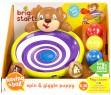 Развивающая игрушка Bright Starts Игривый щенок