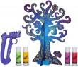 Набор для творчества Hasbro Doh Vinchi Дерево с драгоценностями от 6 лет B1719