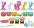 Набор для творчества Hasbro Play-Doh Создай любимую Пони от 3 лет 103