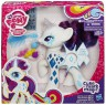 Игровой набор Hasbro My Little Pony Пони-модница Рарити B0367