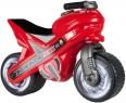 Каталка-мотоцикл Coloma MOTO MX красный от 18 месяцев пластик 46512