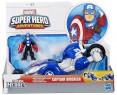 Набор фигурок Hasbro Playskool Heroes герои Марвел в ассортименте