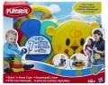 Пирамида Hasbro Playskool: Львенок 7 элементов
