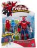 Игровой набор Hasbro Spider-man Боевые фигурки Человека-Паука в ассортименте