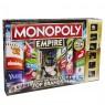 Настольная игра Hasbro ходилка Монополия Империя 5010994938673