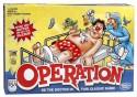 Настольная игра Hasbro семейная Операция обновленная