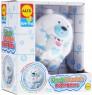 Пластмассовая игрушка для ванны Alex Полярный медвежонок 11 см 841B