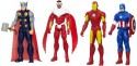 Игрушка Hasbro Титаны: Фигурки Мстителей B0434 в ассортименте