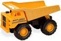 Грузовик Mighty Wheels Soma карьерный желтый 40 см