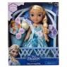 """Кукла Disney Эльза с микрофоном """"Холодное сердце"""" 30 см музыкальная 310780"""
