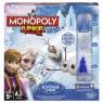 Настольная игра Hasbro стратегическая Монополия Junior «Холодное сердце»