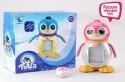 Интерактивная игрушка Tongde Пингвиненок Тиша с пультом от 3 лет разноцветный