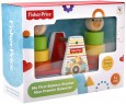 Пирамида Fisher Price на качелях ФП-1010