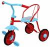 Велосипед 1TOY Фиксики голубой