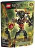 Конструктор Lego Bionicle - Лава-Монстр 114 элементов 71313