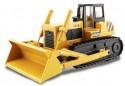 Трактор-погрузчик Пламенный мотор 870158 желтый 12 см