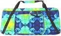 Чехол-портмоне Y-SCOO для самоката 230 - Diamond Emerald разноцветный складной