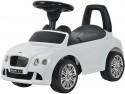 Каталка-машинка R-Toys Bentley белый от 1 года пластик 326