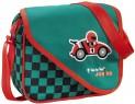 Сумка Step by Step Alpbag Little racer 3.5 л красный зеленый 138408
