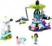 Конструктор Lego Friends Парк развлечений: Космическое путешествие 174 элемента