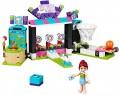 Конструктор Lego Friends Парк развлечений: ИГРОВЫЕ АВТОМАТЫ 174 элемента