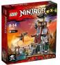 Конструктор Lego Ninjago: Осада маяка 767 элементов