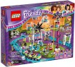 Конструктор Lego Friends - Парк развлечений: американские горки 1124 элемента