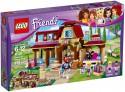 Конструктор Lego Friends: Клуб верховой езды 575 элементов