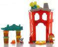 """Набор для творчества Play-Doh Город: """"Пожарная станция"""""""
