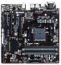 Мат. плата для ПК GigaByte GA-F2A68HM-D3H Socket FM2+ AMD A68H 4xDDR3 2xPCI-E 16x 1xPCI 1xPCI-E 1x 4xSATAIII mATX Retail