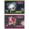 Альбом для рисования Action! NOVI STARS A4 40 листов NS-AA-40 NS-AA-40