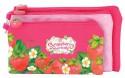 Пенал косметичка Action! Strawberry Shortcake SW-APC4216/4 SW-APC4216/4
