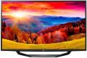 Телевизор LG 43LH590V черный