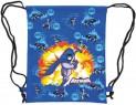 Сумка Action! Бэтмен:отважный и смелый синий BA-ASS5200/1/12 BA-ASS5200/1/12