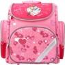 Ранец с рельефной спинкой Action! LOVE IS розовый LI-ASB9000/1 LI-ASB9000/1